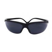 Plastové slnečné okuliare č.3 - čierne