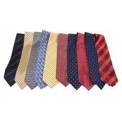 Nyakkendő mix 10 db