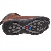 Pracovné topánky DETROIT veľ. 46