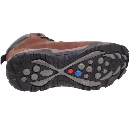 Pracovné topánky DETROIT veľ. 47