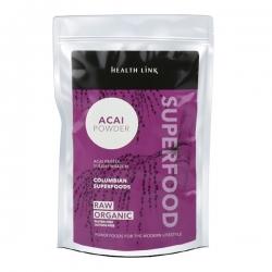 HEALTHLINK 100% BIO prášok z koreňa Maca 120 g