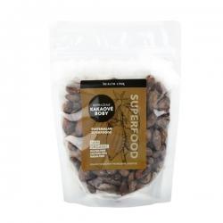 Nepražené kakaové bôby 100g
