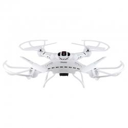Drón 3GO VALKYRIA2 360° 2 mpx Fehér
