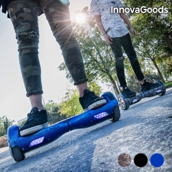 InnovaGoods Hoverboard Elektromos Roller