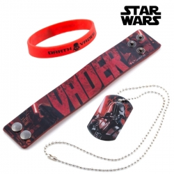Darth Vader Star Wars Karkötők és Nyaklánc
