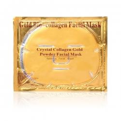 Kolagénová maska na tvár - 2ks