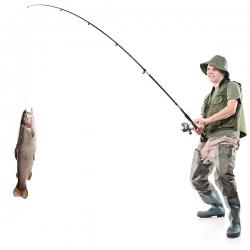 Kis Horgászfelszerelés