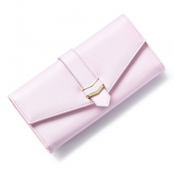 WEICHEN Elegantná dámska peňaženka