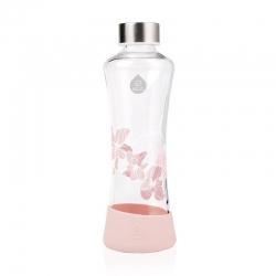 EQUA üvegkulacs 550ml - Magnolia