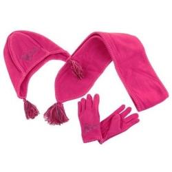 Lányos rózsaszín készlet nagyság XL