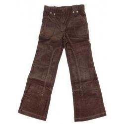 Kordbársony nadrág, méret 164