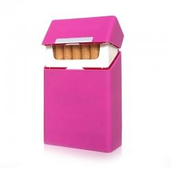 Cigaretta tartó tárca