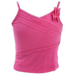 Rózsaszín lányos póló mérete98