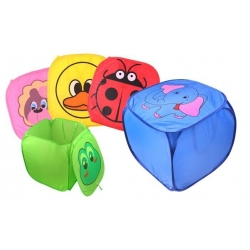 Tárolódoboz játékokhoz