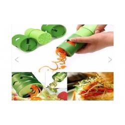 Gyümölcs és zöldség szeletelő