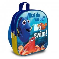 Detský ruksak s motívom Nemo