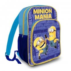 Školská taška s motívom Mimoni