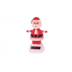 Táncoló Santa Claus