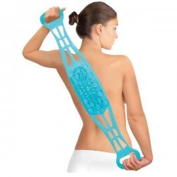 Obojstranný masážny elastický pás