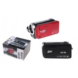 HD videokamera DV30
