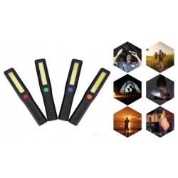 Mágneses LED lámpa