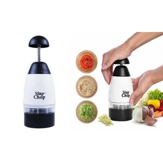 Kézi szeletelő Slap Chop
