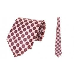 Nyakkendő minta 4